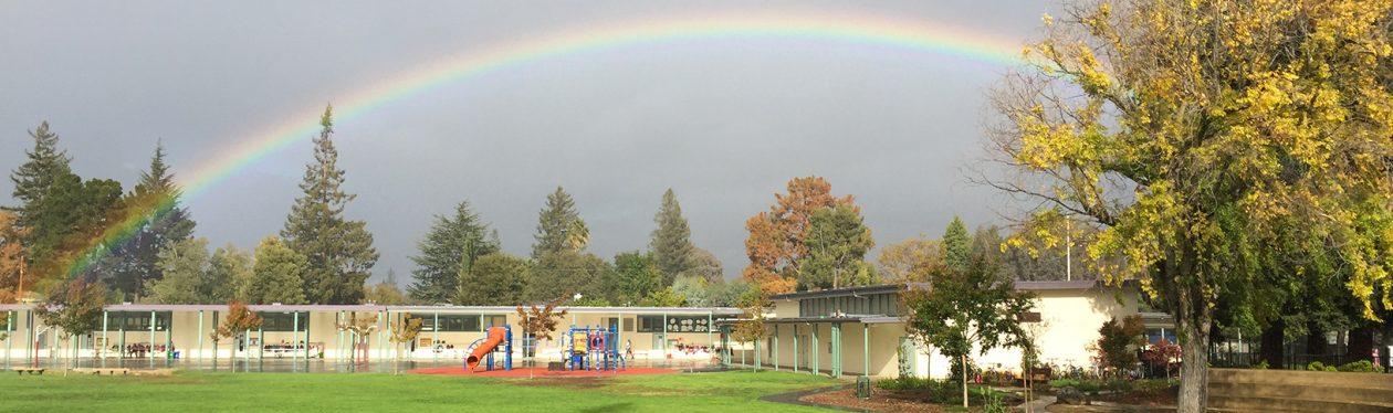 Barron Park Elementary School PTA