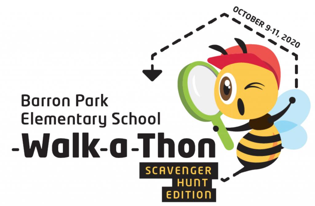 Walkathon Logo